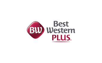 Best Western Plus Hacienda Hotel Logo